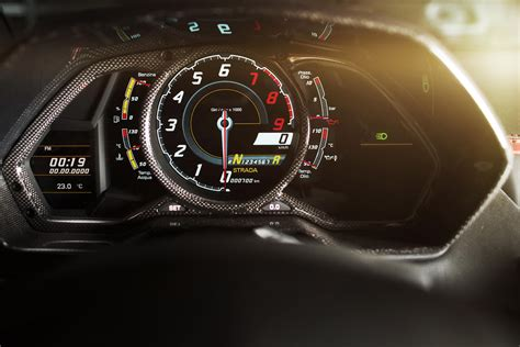 2012 Mansory Carbonado Lamborghini Aventador LP700 4