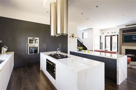 black kitchen island contemporary kitchen airoom stunning modern kitchen pictures and design ideas smith
