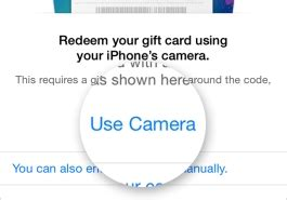 Unable To Redeem Itunes Gift Card - how to redeem itunes gift card on your iphone ipod touch or ipad