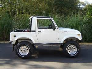 Suzuki Samurais For Sale Wallpapers Suzuki Samurai For Sale
