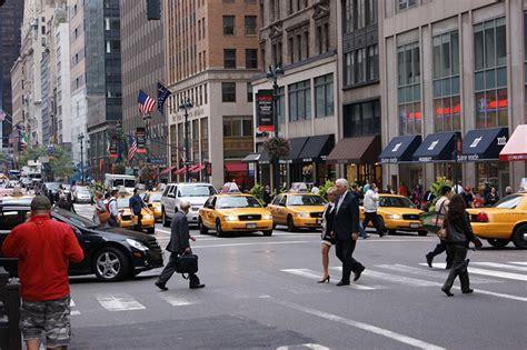 soggiorni a new york conoscere new york con un soggiorno linguistico