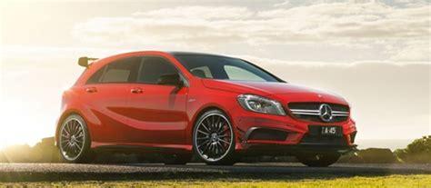 mercedes benz   kompressor sedan luxury car car review  nrma