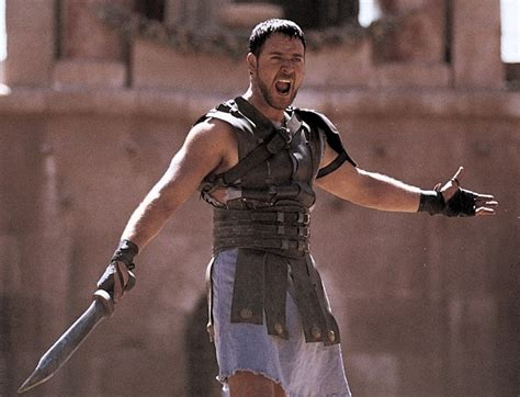gladiator film hero name movie derived hero system character adaptations maximus