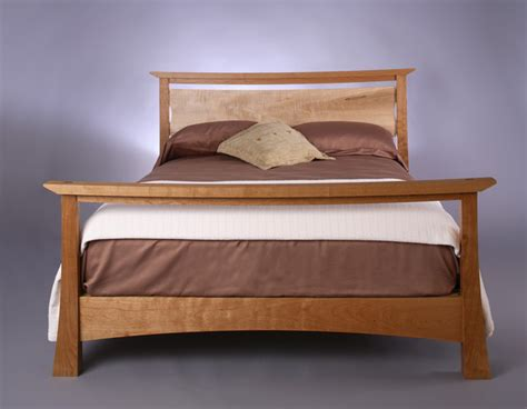 Japanese Headboard by Tansu Bed Beds