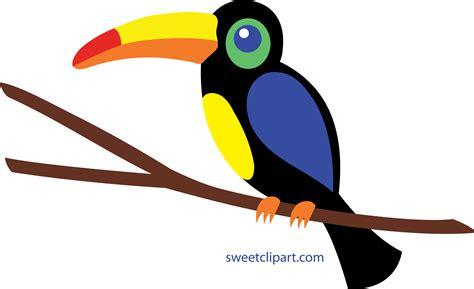 free clip clipart colorful toucan clip free clip