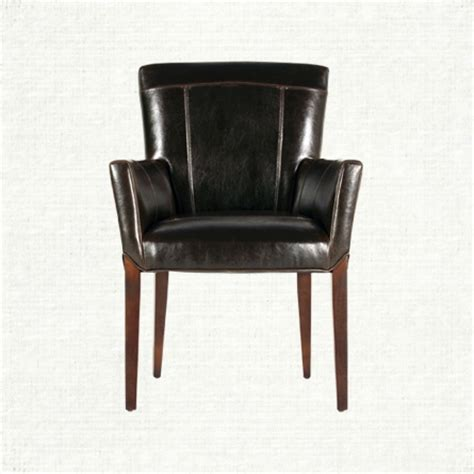 Arhaus Dining Chairs Black Dining Chairs Colette Collection Arhaus Furniture Black Chairs