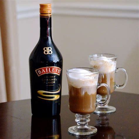 Baileys Coffee spiked coffee with bailey s and kahlua obsessive cooking