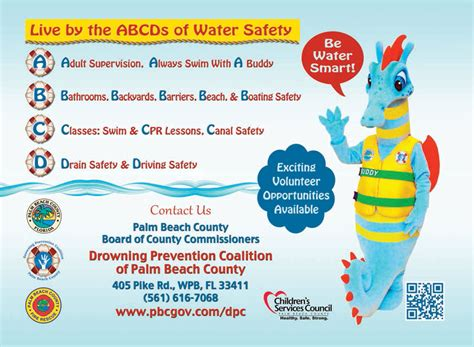 basic boat driving rules drowning prevention coalition home