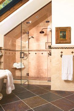 bathroom slope 32 best images about bathroom sloping ceiling on pinterest