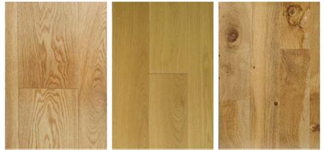 oak flooring grades home flooring ideas