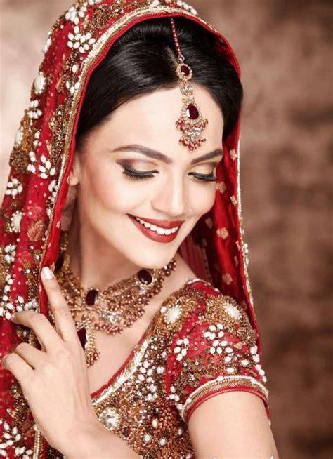 bina makeup ki heroine ki photos latest best pakistani bridal makeup tips ideas basic