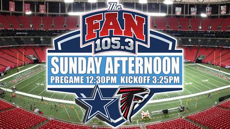 105 3 the fan listen 171 cbs dallas fort worth