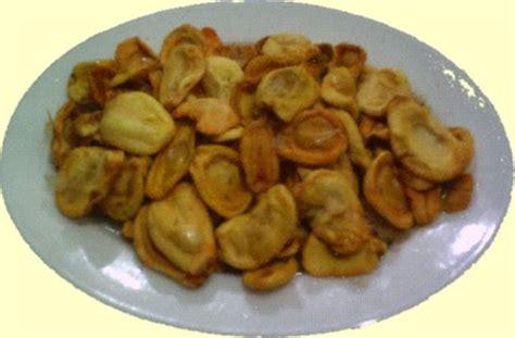 kripik pisang salsabila keripik nangka keripik buah sayur dan ikan produksi kube