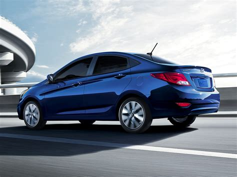are hyundai accents cars new 2016 hyundai accent price photos reviews safety