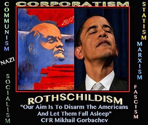 tutte le cose sono illuminate il nuovo ordine mondiale 232 quot comunismo quot