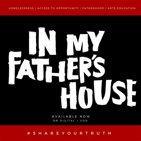 in my fathers house 3 steps to healing broken relationships in my father s house starring rhymefest the
