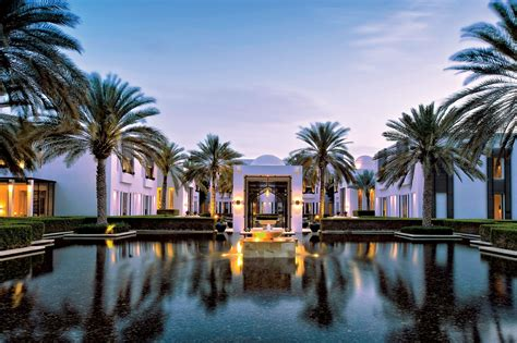 best hotel in muscat muscat oman travel guide bloomberg