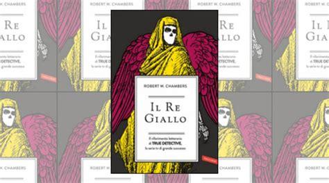 il re giallo 50 libri da regalare a natale wired