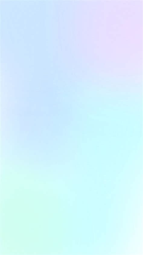 blue pastel colors pastel blue purple mint ombre gradient phone wallpaper