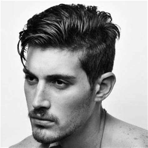 Hairstyles For Guys 2016 Thick Hair by Our Guide On How To Style Thick Hair The Idle