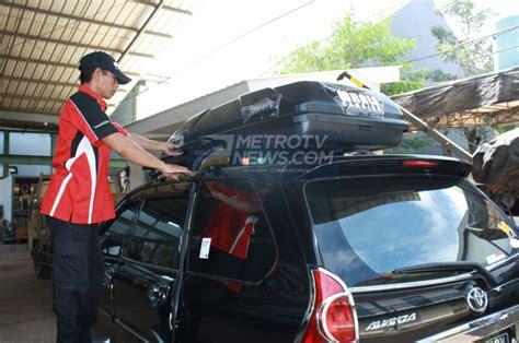Tv Mobil Orca mobil whale carrier roofbox harga miring buat mudik