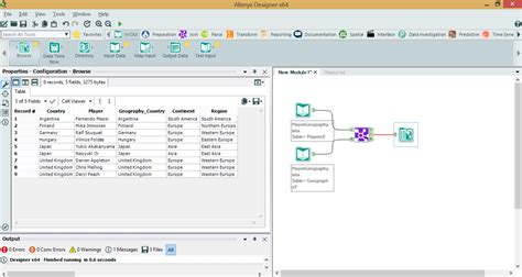 inner join left join joining data tables in tableau and alteryx the