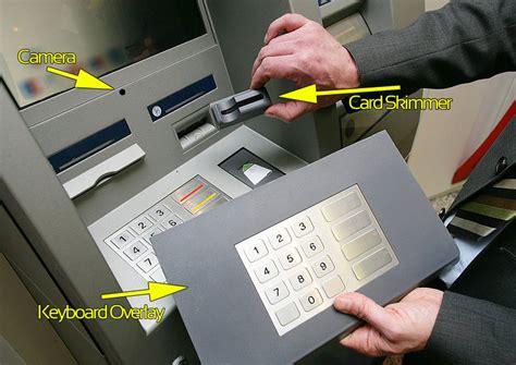 how to make a credit card skimmer tfcu news