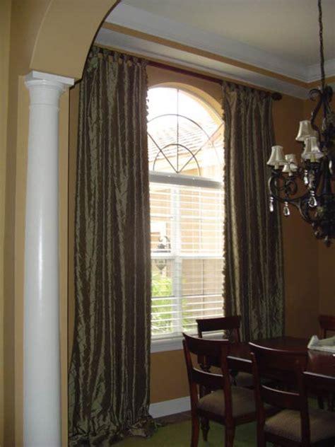 palladium windows how to dress palladium windows