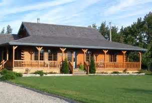 single level log home designs idea home and house modern semi detached house designs and floor plans small
