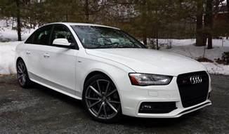 Audi S4 3 0 Supercharged 2015 Audi S4 3 0t Quattro It S Supercharged Sport