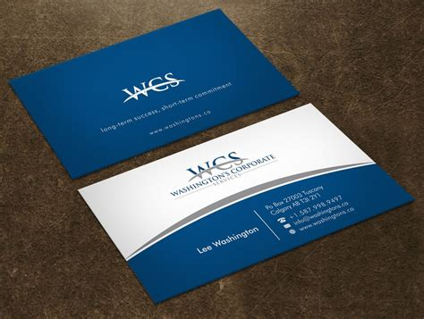 Business Card Design Ideas