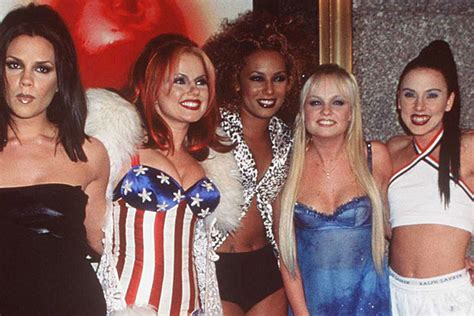 Spice Reunion by Spice 2016 Reunion The Spices Seem Mixed