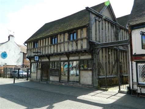 Sheds Coventry by Tudor Building Picture Of Historic Spon Coventry