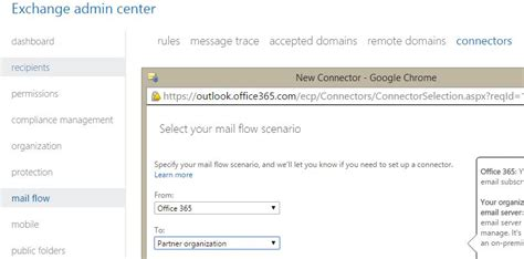 Office 365 Mail Flow Connectors Filtering Office 365 Email Through A Sophos Utm Guide