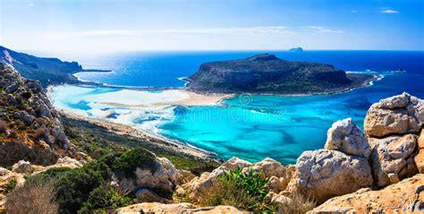 acquisto isole greche paesaggio stupefacente delle isole greche baia di balos