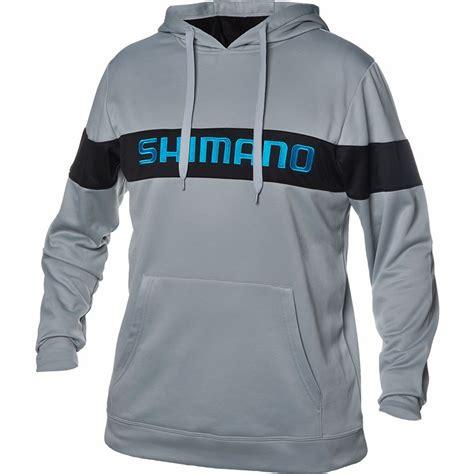 Hoodie Shimano 3 shimano escudo pullover hoodie tackledirect