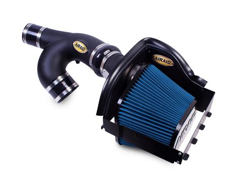 eb air induction units 2015 ford expedition 3 5l eb airaid complete synthamax cold air intake kit blue 403 339