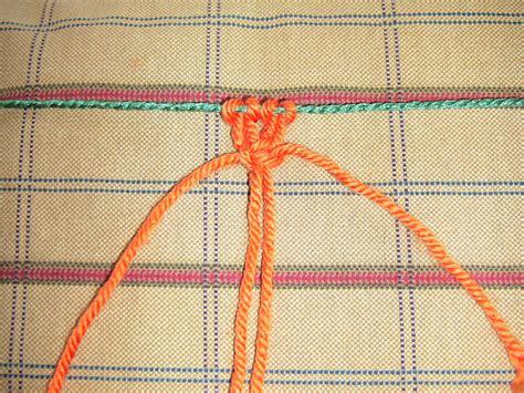 Different Macrame Knots - different macrame knots 28 images macrame knots