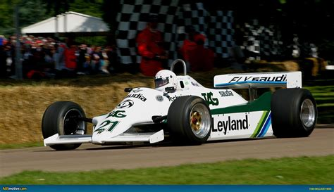aj how alan jones climbed to the top of formula one books ausmotive 187 williams f1 celebrates 40 years at