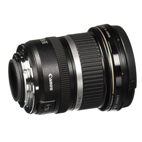 Canon Efs 10 22 F 3 5 4 5 Usm lente canon efs 10 22mm f 3 5 4 5 usm ebest