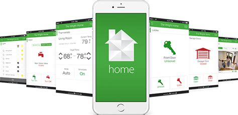 smart home automation boston connected home