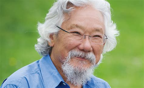 David Suzuki David Suzuki Launches New Book In Sidney