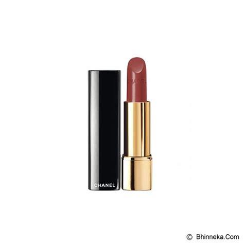 Harga Lipstik Chanel jual chanel lipstick 135 enigmatique