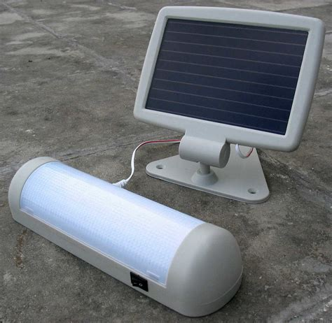 Lighting A Shed Using Solar Power Solar Shed Lighting Solar