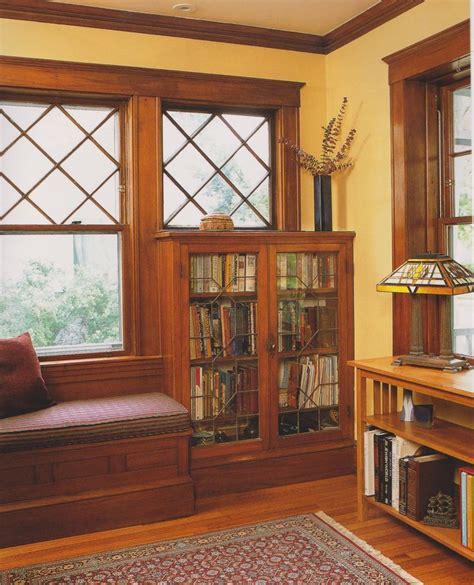 Craftsman Style Windows Decor 25 Best Ideas About 1920s House On Pinterest 1920s Home Bungalow Bathroom And 1920s Kitchen