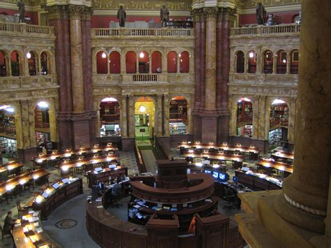 library of congress reading room 1 amazingly grand the