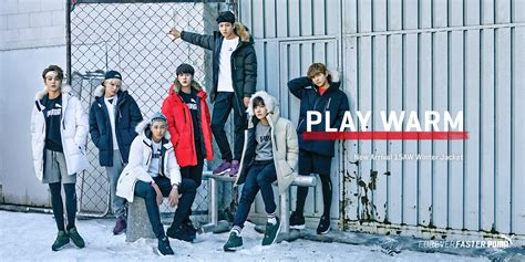 bts puma wallpaper bts for puma 15aw space down jacket collection 151027