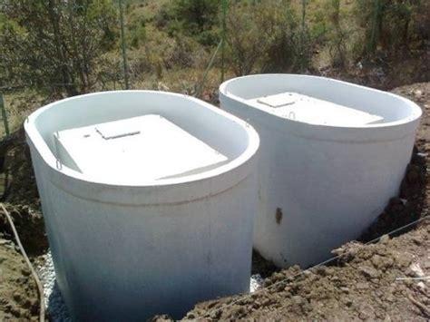 mg vasche costruzione prefabbricate in cemento milena