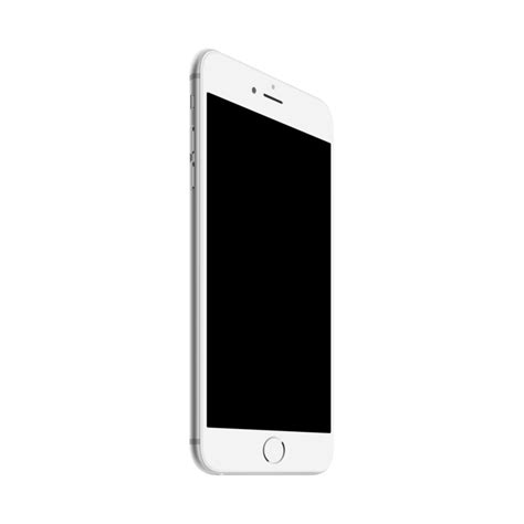 Krusell Cover Iphone 5c Transparent Black mockuphone