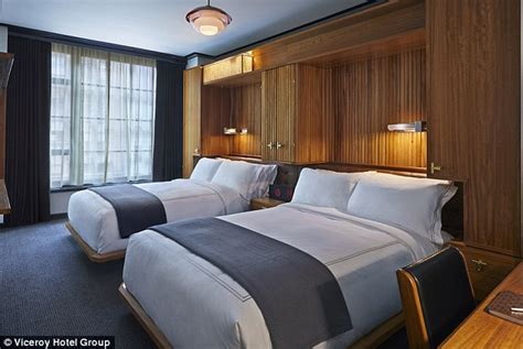 hotels with most comfortable beds new york hotel review a good night s sleep is all but